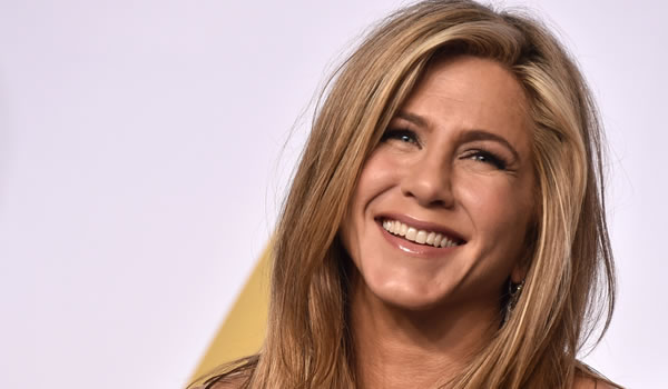 Atriz Jennifer Aniston