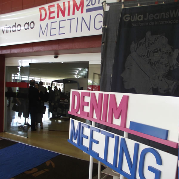 Denim Meeting 2017