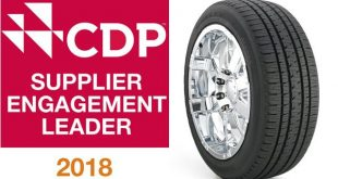 Bridgestone Corporation CDP Supplier Engagement Leader