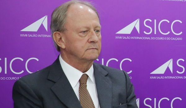 Heitor Klein - Presidente da Abicalcados - Foto FlashTop