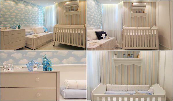quarto de bebe dicas de decoracao