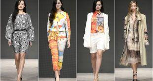 Mira Azhami na Vancouver Fashion Week SS19