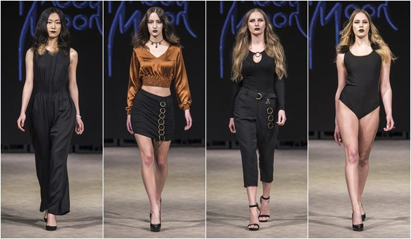 Best Blood Moon VFW Vancouver Fashion Week FW19