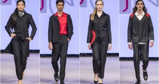 Chaynika CVS Fashions VFW Vancouver Fashion Week FW19