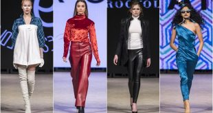 VFW Vancouver Fashion Week FW19