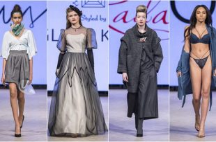 Vancouver Fashion Week FW19 VFW