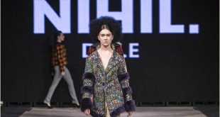 Nihill VFW Vancouver Fashion Week FW19