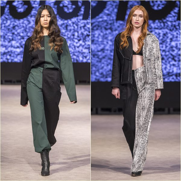Issabelle To Vancouver Fashion Week 2019 01