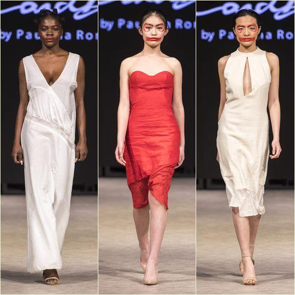 Paulina Romo Vancouver Fashion Week 2019