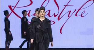 RadaStyle by Tatasiana Sychova Vancouver Fashion Week VFW FW19