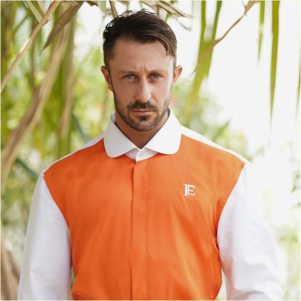 Franklin Eugene Menswear Collection - Fashion Summer 2020