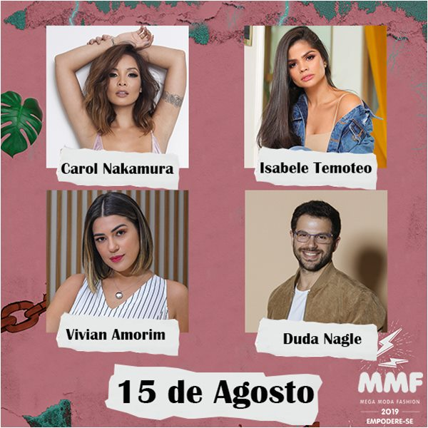 Mega Moda Fashion Goiania 2019