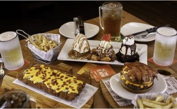 All Star OutBack SteakHouse