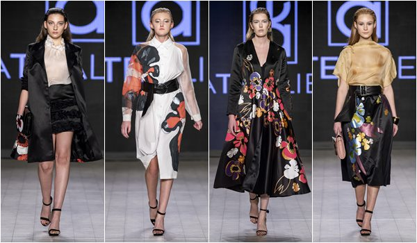 Desfile Tea Zubović na VFW – Vancouver Fashion Week SS 2020