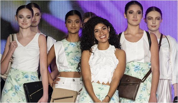 White Rhino Bags VFW - Vancouver Fashion Week SS2020