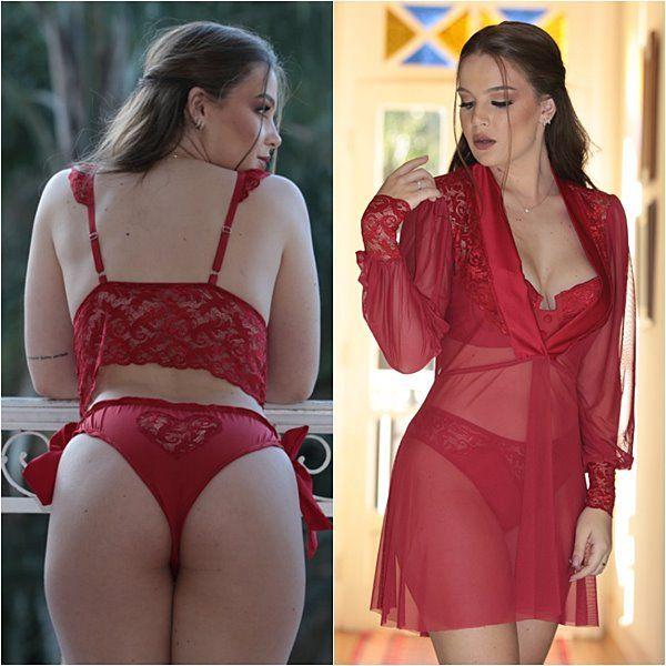 Le Jolie Lingerie em Juruaia - Felinju Feira de Moda Intima - Sortimentos.com Moda Feminina